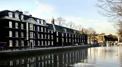 Museo Hermitage Amsterdam