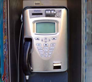Telefono Holanda